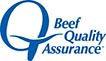 Beef Quality Assurance program graphic